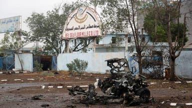 """مجددا.. الحوثيون يقصفون مطاحن """"البحر الأحمر"""" في الحديدة"""
