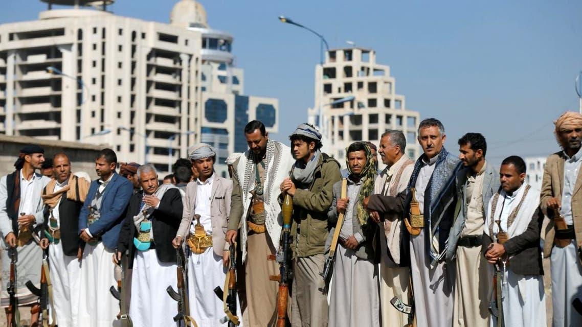 ميليشيا الحوثي تصادر ممتلكات 1200 شخص مناصر للشرعية