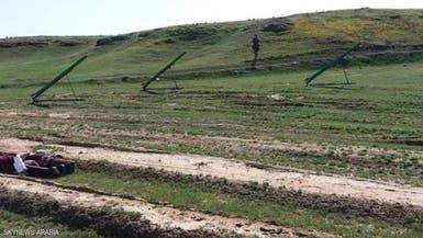 إفشال هجوم بالصواريخ على قاعدة عين الأسد الجوية بالعراق