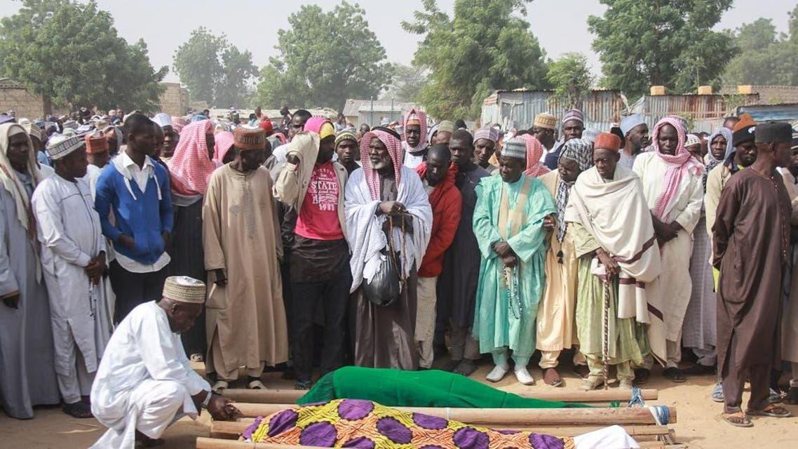 boko haram victims AFP