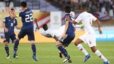 قطر نے پہلی مرتبہ ایشین فٹبال کپ جیت لیا