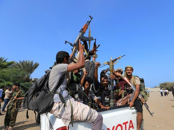 أسرة قيادي محتجز لدى الحوثيين: لا معلومات عن مكانه