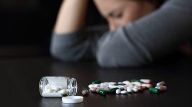 تناول مضادات الاكتئاب والمسكنات معا قد يسبب سكتة دماغية