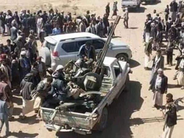 تجدد الاشتباكات بحجة.. وقبائل حجور تسيطر على معسكر حوثي