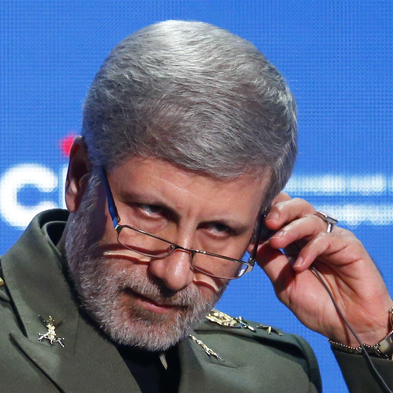 وزير دفاع إيراني: ردنا على اغتيال فخري زاده قادم.. وسنسرع برنامجنا النووي