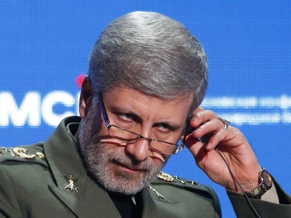 وزير دفاع إيران عن التطورات الاقليمية.. أتت لمعاداتنا