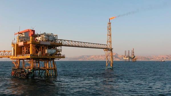 مصر تصدر 173 مليار قدم مكعبة من الغاز في عام