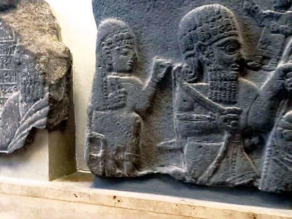 العراق يتسلم 1300 قطعة أثرية ضبطتها السلطات الأردنية
