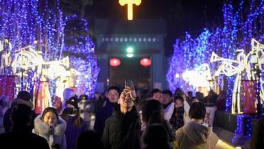 """أسقف بالكنيسة """"السرية"""" في الصين يحظى باعتراف"""