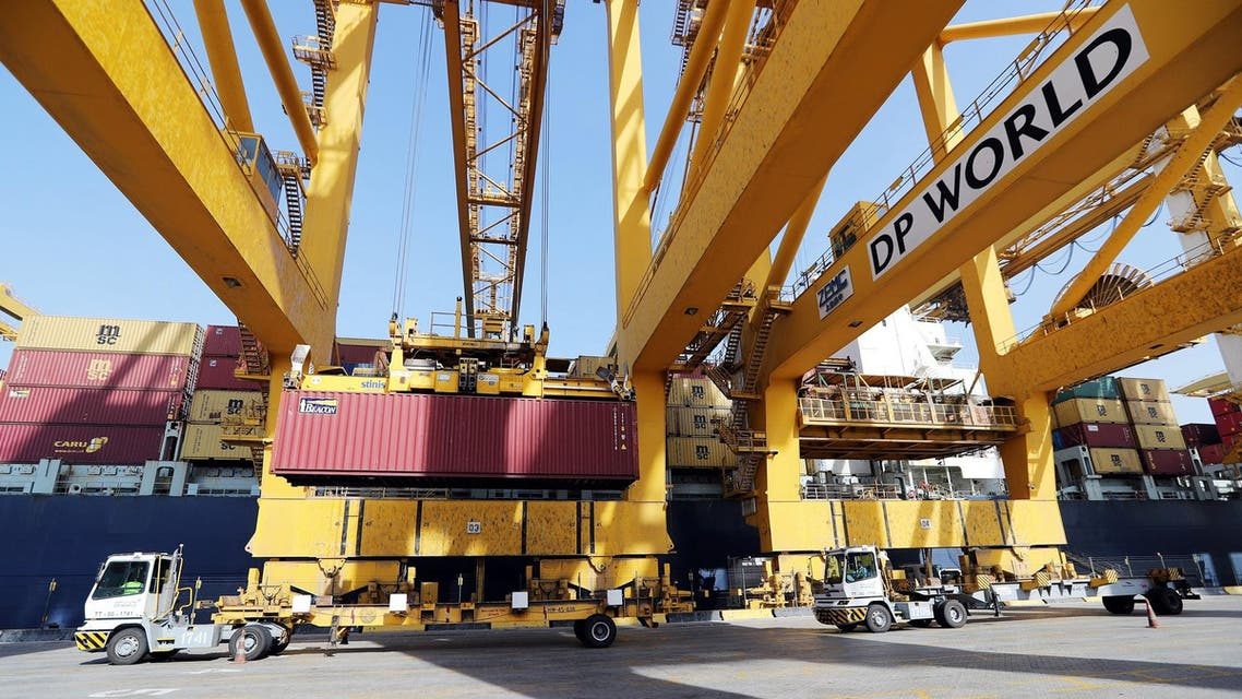 Dubai's DP World has committed $136.13 million for investments in Jebel Ali Port and Jebel Ali Free Zone this year, compared to $272.25 million invested in 2018. (File photo: Reuters)