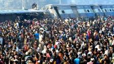 Train derails in eastern India, killing seven people