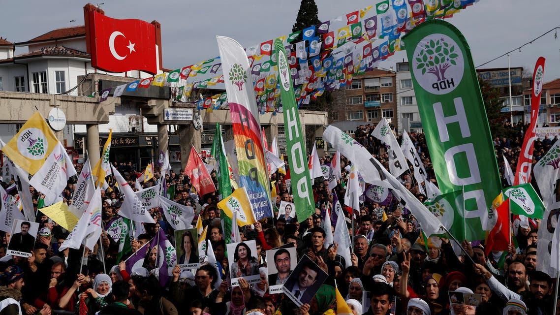 تظاهرات اسطنبول