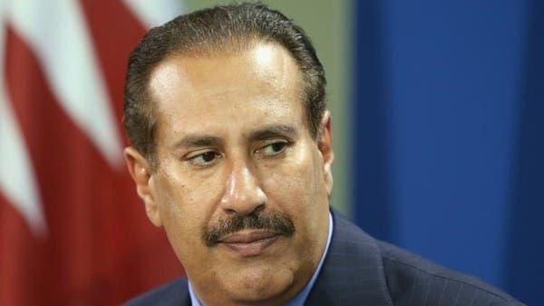 من القاضي الذي طالب بمحاكمة حمد بن جاسم بفضيحة باركليز؟