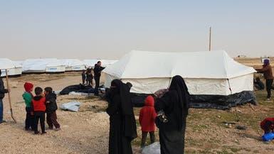 حلب.. صاروخ يودي بحياة 10 فلسطينيين بمخيم النيرب