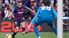 برشلونة يفقد جوردي ألبا أمام إشبيلية