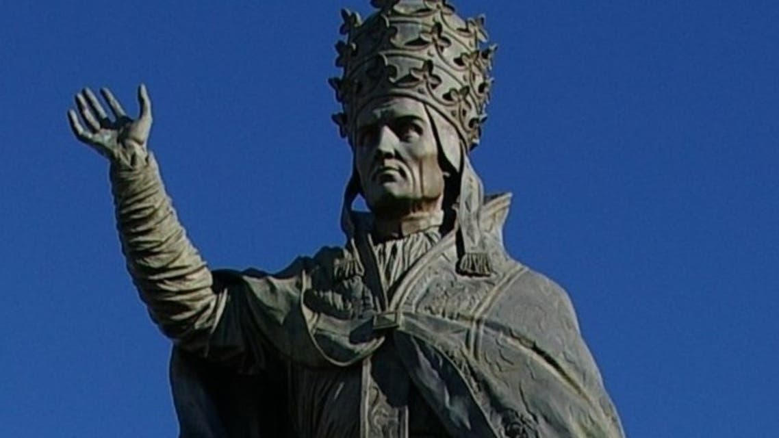 بابا روما