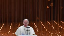 From the UAE, Pope Francis calls for unity among all faith leaders