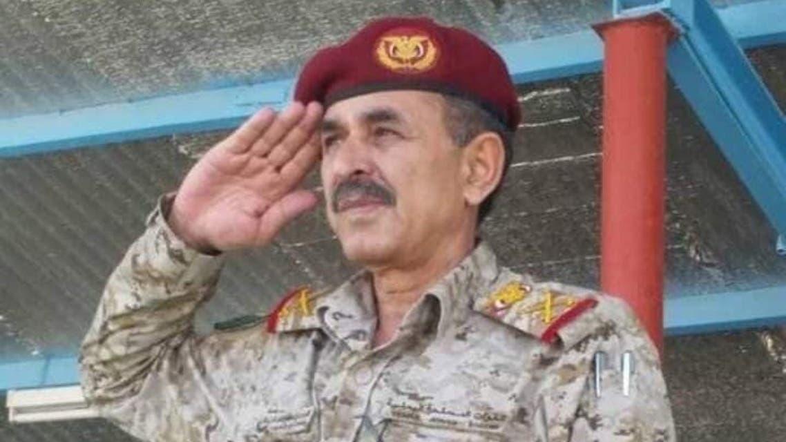 اللواء صالح الزنداني