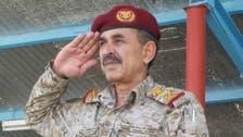 وفاة نائب رئيس الأركان اليمني نتيجة إصابته بقاعدة العند