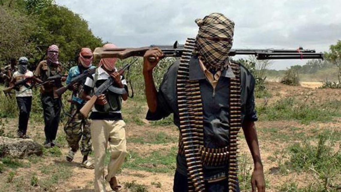 Al-Shabab has claimed responsibility for the attack. (File photo: AFP)