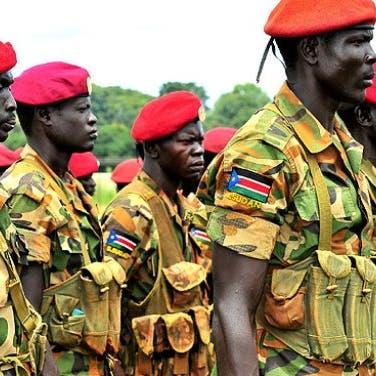اشتباكات جنوب السودان.. 127 قتيلاً بين جنود ومدنيين