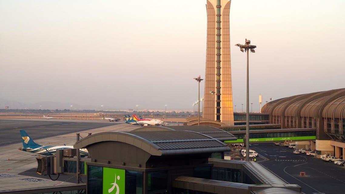 Oman Aviation (Shutterstock)