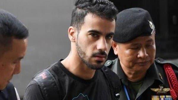 """البحرين توضح قضية اللاعب العريبي.. """"فر لإيران عبر قطر"""""""