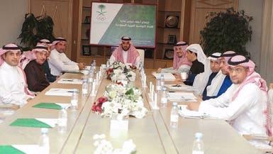 عبدالعزيز بن تركي الفيصل رئيساً للأولمبية السعودية
