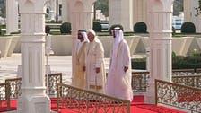 پوپ فرانسیس کے اعزاز میں ابو ظبی کے صدارتی محل میں پُروقار استقبالیہ تقریب کا انعقاد