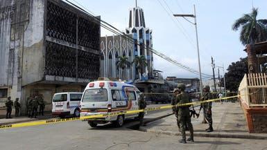 شرطة الفلبين: استسلام 5 من جماعة أبو سياف المتطرفة