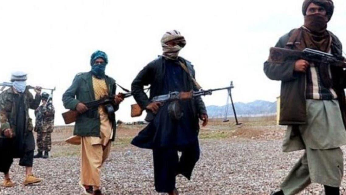 درگیری باشندگان ولایت سمنگان افغانستان با طالبان؛ 10 نفر کشته شدند