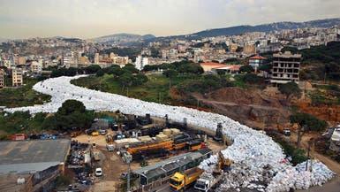 نهر النفايات الذي وصل العالمية.. عائد إلى لبنان؟!