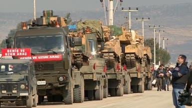 بدء محادثات تركية أميركية حول المنطقة الآمنة بسوريا
