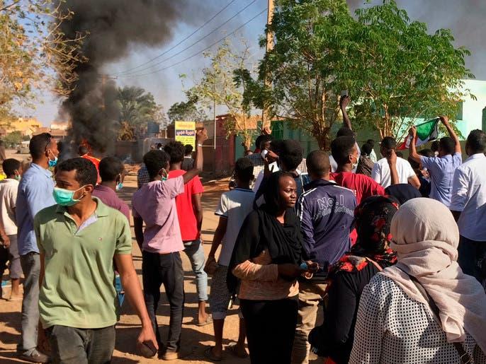 تجمع المهنيين السودانيين ينسحب من قوى التغيير