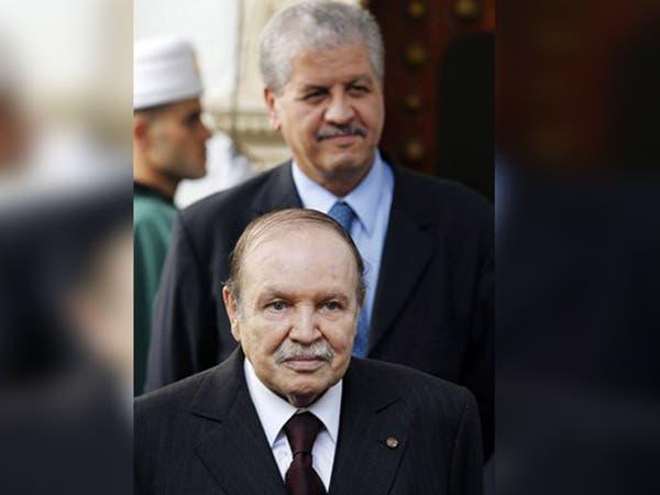 سلال مدير حملة بوتفليقة..رحيال للتنظيم وبن يونس للقبائل