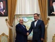 سكرتير الأمن القومي الإيراني: لن نخرج من سوريا