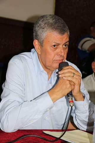 مصطفى رحيال
