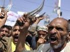 انتفاضة قبلية بوجه الحوثي.. إب ترفض تجنيد الميليشيات