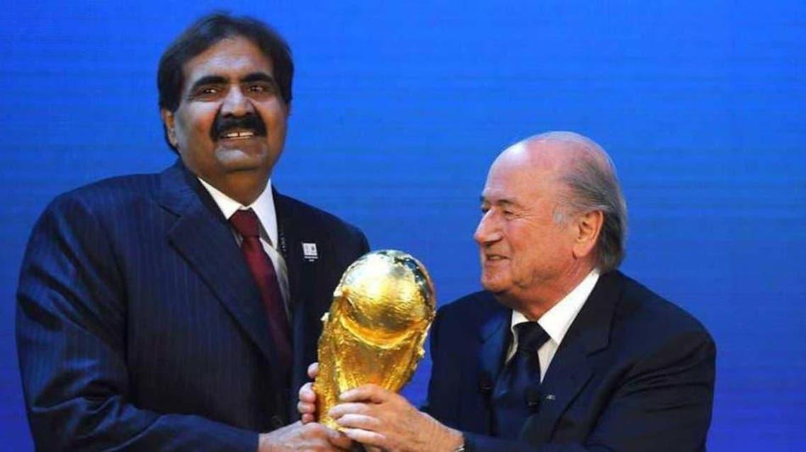 Qatar: FIFA