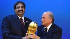 برطانیہ کے لوگ قطر میں فٹبال عالمی کپ کا انعقاد نہیں چاہتے