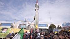 Iran dismisses EU concern about missile tests as 'non-constructive'