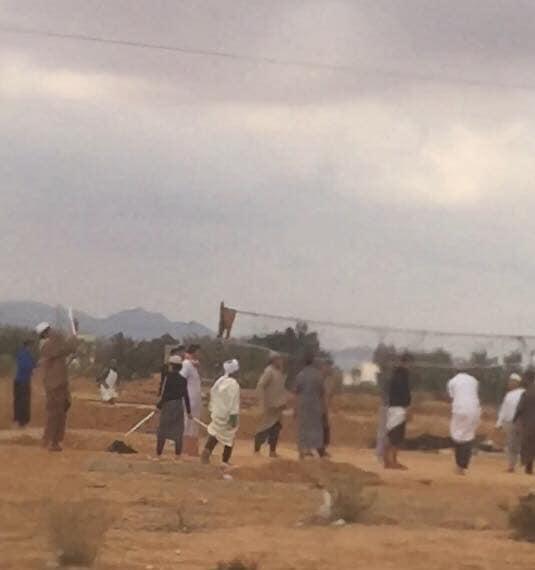 الأطفال في محيط المدرسة