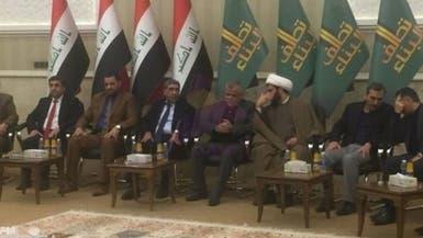العراق.. الفتح وسائرون يبحثان خلافات تشكيل الحكومة