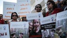 Spanish-Swiss suspect pleads innocence in Morocco killings