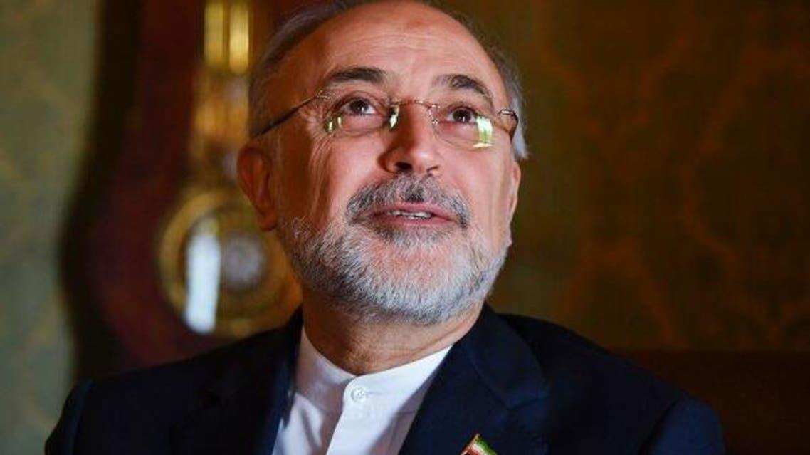 رئیس سازمان انرژی اتمی ایران: اروپاییها کم کاری کنند، گزینههای زیادی خواهیم داشت