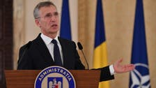 NATO chief: Turkish operation in northeastern Syria risks regional escalation