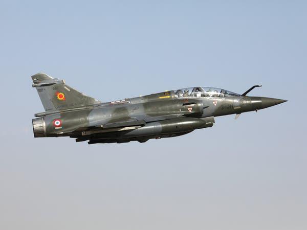 فرنسا تشن ضربات جديدة في تشاد ضد رتل مسلح ليبي