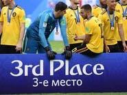 هازارد يعتمد خطة كورتوا للهروب إلى ريال مدريد