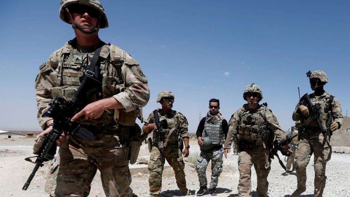 طالبان: نصفی از نیروهای امریکایی تا آخر ماه آوریل از افغانستان خارج میشوند