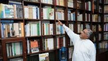 نصف صدی سے کتابیں اور جریدے جمع کرنے والا سعودی شہری